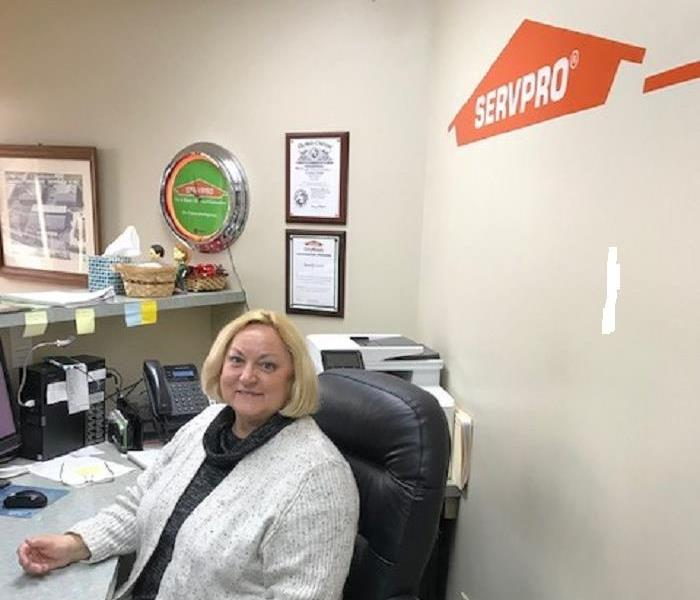 Why SERVPRO Our Difference is Our Employees: Employee Spotlight